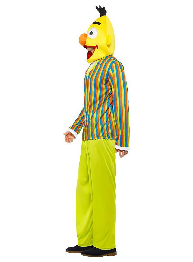 Sesamstraße Bert Kostüm Bert Pullover Hose Maske Online Kaufen